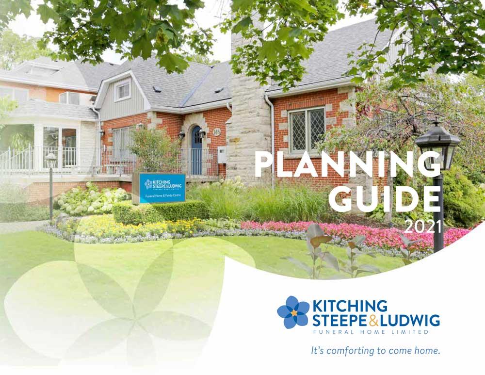 Kitching, Steepe & Ludwig Funeral Home | Waterdown, Ontario